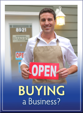 Buying Your Business